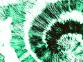 Organic Spiral Tie Dye Grunge. Bohemian Fashion. Dirty Art Paint. Brushed Graffiti. Watercolor Splash. Green Swirl Watercolor Pain