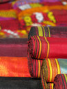 Oriental bazaar objects - ketene & jorap socks Royalty Free Stock Photo