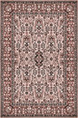 Oriental carpet texture Royalty Free Stock Photo