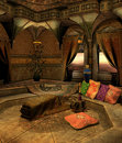 Oriental chamber 2