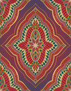 Oriental ornament for textile.