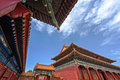 Oriental Palace Royalty Free Stock Photo