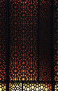 Oriental patterns Royalty Free Stock Image