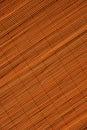 Oriental rattan mat texture Stock Photo
