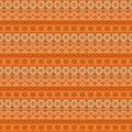 Oriental Seamless Pattern Dama...