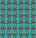 Oriental swastika image of vector texture Royalty Free Stock Images
