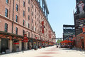 Orioles park at Campden Yards Royalty Free Stock Photo