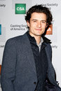 Orlando bloom new york nov actor attends the csa th annual artios awards ceremony at the xl nightclub on november in new york city Stock Images