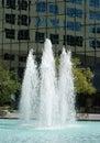 Orlando Fountain Stock Photos