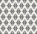 Ornamental flower victorian seamless pattern. Vector floral abstract texture.