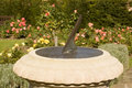 Ornamental Sundial Royalty Free Stock Photo