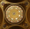Ornate Dome Architecture, St. ...