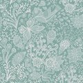 Ornate floral seamless texture, endless pattern with flowers. Seamless pattern can be used for wallpaper, pattern fills