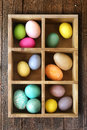 Ornate Holiday Easter Eggs Dec...