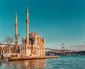 Ortakoy Istanbul Royalty Free Stock Photo