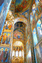 Orthodox cathedral Royalty Free Stock Photos