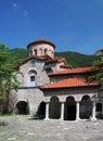 Orthodox Church of Bachkovo Monastery Royalty Free Stock Photo