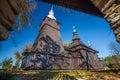 Orthodox Church In Brunary, Po...