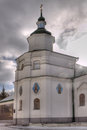Orthodox church kiev ukraine Stock Photos