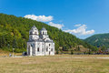 Orthodox church in republic of serbia Stock Images