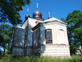 Orthodox Church, Sosnowica, Po...