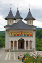 Orthodox monastery Royalty Free Stock Photos