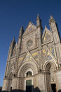 Orvieto Dome Royalty Free Stock Photography