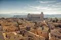Orvieto medieval town, Umbria, Italy, Europe.