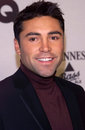 Oscar de la hoya boxer at gq magazine s th annual men of the year awards in new york oct paul smith featureflash Royalty Free Stock Photography