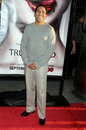 Oscar nunez at the los angeles premiere of hbo s true blood series arclight cinemas hollywood ca Stock Images