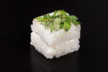 Oshi - traditional japanese food, sushi
