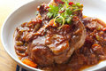 Osso Buco Stock Photos