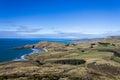 Otago Peninsula Royalty Free Stock Photo