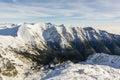 Otargance (Otrhance) ridge