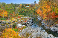 Ottauquechee River Near Woodst...