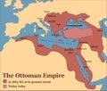 Ottoman Empire Turkey