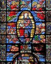 Our Lady Refuge of Sinners Royalty Free Stock Photo