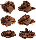 Ours all favourite chocolate Royalty Free Stock Images