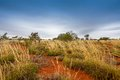 Outback australia remote region of western Stock Images