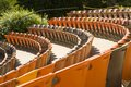 Outdoor amphitheater Royalty Free Stock Image