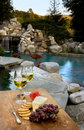 Outdoor Living Series Royalty Free Stock Photo