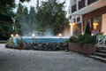 Outdoor Pool With Thermal Wate...
