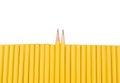 Outstanding pencil Stock Photos
