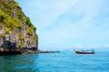 Overzeese van Andaman Eilanden Royalty-vrije Stock Afbeeldingen