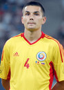 Ovidiu hoban romania s pictured before the international friendly match between romania and slovakia held on national arena from Stock Photography