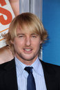 Owen wilson at the hall pass los angeles premiere cinerama dome hollywood ca Stock Photography