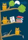 Owl Night_eps