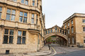 Oxford UK Royalty Free Stock Photo