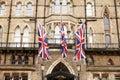 OXFORD/ UK- OCTOBER 26 2016: U...