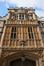 Oxford University Royalty Free Stock Photos